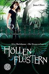 Höllenflüstern: Riley Blackthorne - Die Dämonenfängerin 3