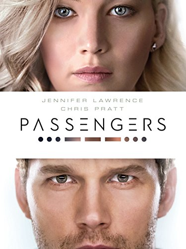Passengers Film