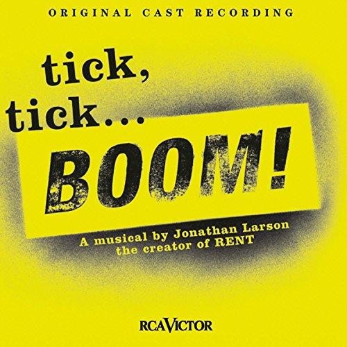 tick-tickboom-original-cast-recording
