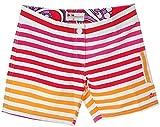 Billabong Damen Badeshorts Boardshorts Strandshorts Shorts -Laelia- Rot XS