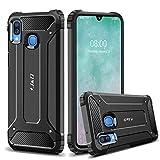 JD Compatibile per Coque Galaxy A40,...