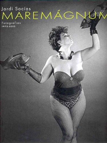 Descargar Libro Maremagnum. Fotografias 1973-2005 de Jordi Socias