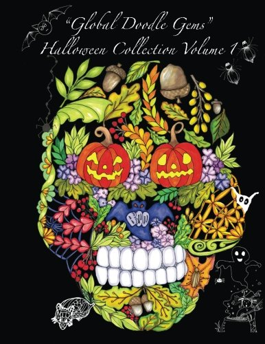 Halloween Collection Volume 1: