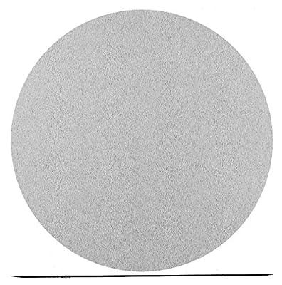 Werzalit / hochwertige Tischplatte / Stratos / runde Form 80 cm / Bistrotisch / Bistrotische / Gartentisch / Gastronomie
