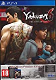 Yakuza 6: After Hours - Premium Edition, PS4