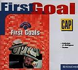 Image de First Goals : Anglais, CAP Tertiaires et industriels (CD audio)