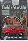 RACING CHAMPIONS - Field & Stream - Showing Off - Delivery Limited Edition 1of9999