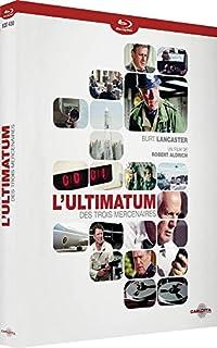 L'Ultimatum des trois mercenaires [Blu-ray] [Import italien] (B00DYCDWRY) | Amazon price tracker / tracking, Amazon price history charts, Amazon price watches, Amazon price drop alerts