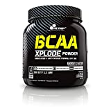 Olimp BCAA XPlode , Orange, 500g