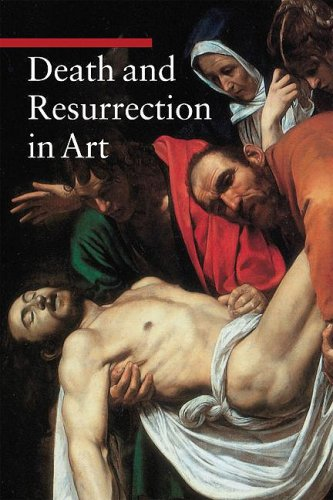 Death and Resurrection in Art (Guide to Imagery) por De Pascale