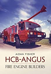 HCB Angus Fire Engine Builders