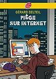 Piège sur internet (Policier t. 938)