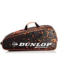 Dunlop D Tac Révolution NT 6 Pack Orange