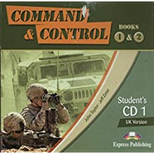 Career Paths Command & Control 2CD