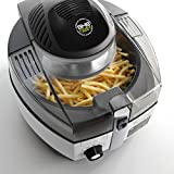 De'Longhi MultiFry Extra Chef Plus FH 1396 Heißluftfritteuse