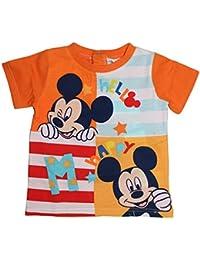 Disney Baby Micky Maus Jungen T-Shirt