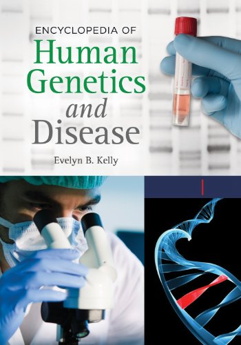 Encyclopedia of Human Genetics and Disease [2 volumes] (English Edition)
