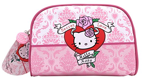 Sanrio – Neceser de Hello Kitty Love
