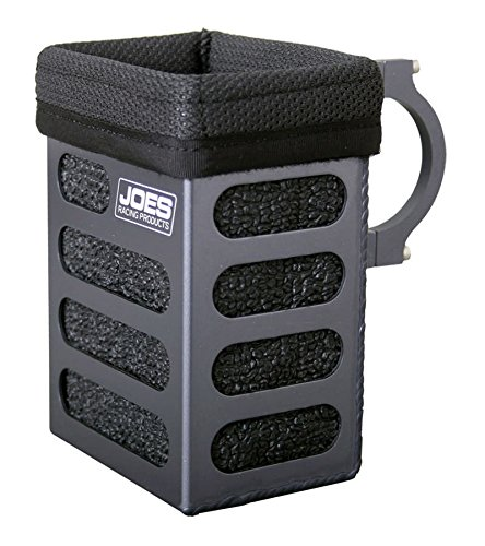 Joes Racing Products 11314 Radio Box 1-3/4in Mnt Grey Mnt Box