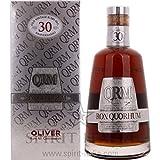 Ron Quorhum 30 Aniversario GB 40,00% 0.7 l.