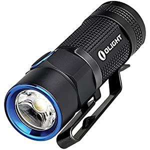 Olight S1R Baton Turbo S Rechargeable LED Pocket Torch