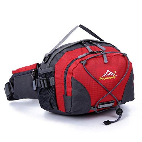 Borsa alla rinfusa all'aperto viaggio/ borse di svago all'aperto per gli uomini e le donne/ impermeabile sport Pocket-E C