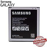 Akku für Samsung Original für Samsung Galaxy J5 (J500F) EB-BG531BBE mit mungoo Displayputztuch