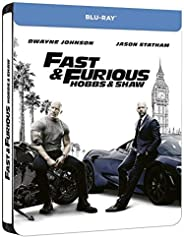 Fast & Furious : Hobbs & Shaw [Édition St