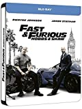 Locandina Fast and furious : hobbs and shaw