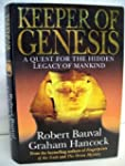 Keeper of Genesis: A Quest for the Hi...