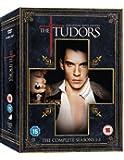 The Tudors - Season 1-3 [DVD]