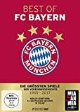 Best of FC Bayern München - Gold Edition (7 DVDs)