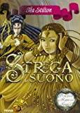 Scarica Libro Strega del suono Principesse del regno della fantasia 9 (PDF,EPUB,MOBI) Online Italiano Gratis