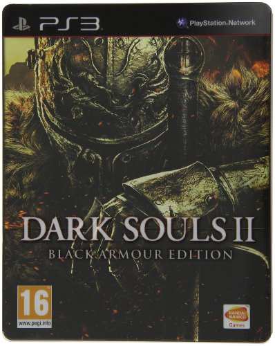 Dark Souls II - Black Armor Edition (Day-One)