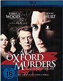 Oxford Murders [Collector's Edition] kostenlos online stream