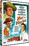 Mar De Hierba (The Sea Of Grass) [DVD]