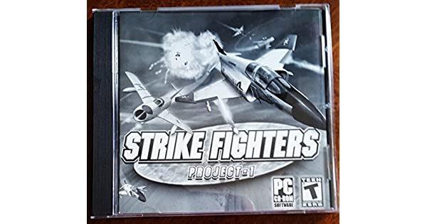 Strike Fighters - Jewel Case (PC): Amazon in: Video Games