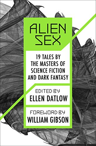 Alien Sex: 19 Tales by the Masters of Science Fiction and Dark Fantasy (Roc Science Fiction) (English Edition)