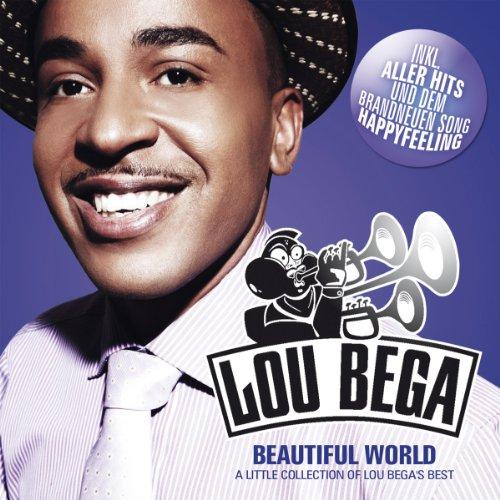 Preisvergleich Produktbild Beautiful World (A little Collection of Lou Bega's Best)