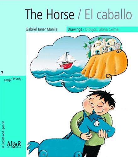 The Horse (imprenta) (Magic Words)