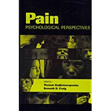 [Pain: Psychological Perspectives] (By: Thomas Hadjistavropoulos) [published: February, 2013]
