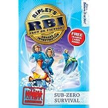 Ripley's Bureau of Investigation 6 Subzero Survival (Ripley RBI...)