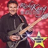 Songtexte von Ricky King - Bis an alle Sterne