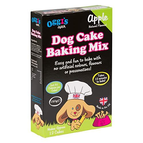 Oggi \'s Ofen Hundekuchen-Backmischung