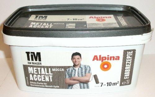 Alpina Tim Mälzer Wandarbe - Metall thumbnail
