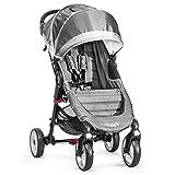 Baby Jogger City Mini 4- Passeggino grigio