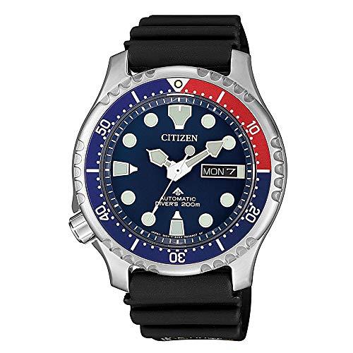 Citizen Promaster Marine NY0086-16L