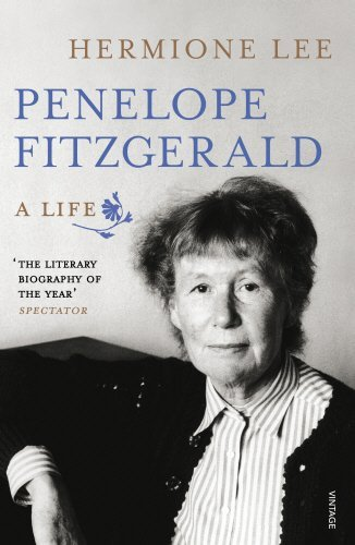 Penelope Fitzgerald: A Life by Hermione Lee (2013-12-09)