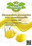 Zitronensäure 5Kg vielseitig einsetzbar im Haushalt - Entkalker - Säuerungsmittel - Lebensmittelzusatz E330 - Haushaltsreiniger - Umweltschonend