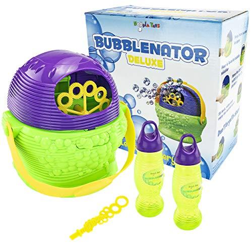 Hoopla Toys HT-10004 - Batidora de Burbujas